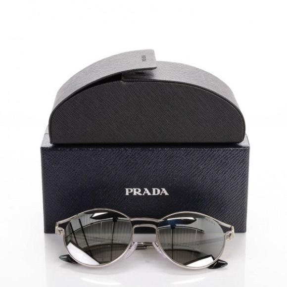 Prada Accessories - NEVER BEFORE WORN AUTHENTIC PRADA SHADES